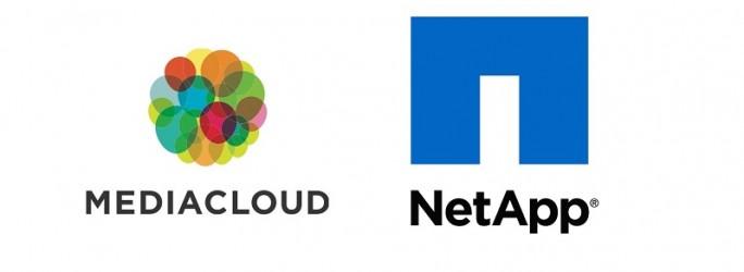 mediacloud netapp