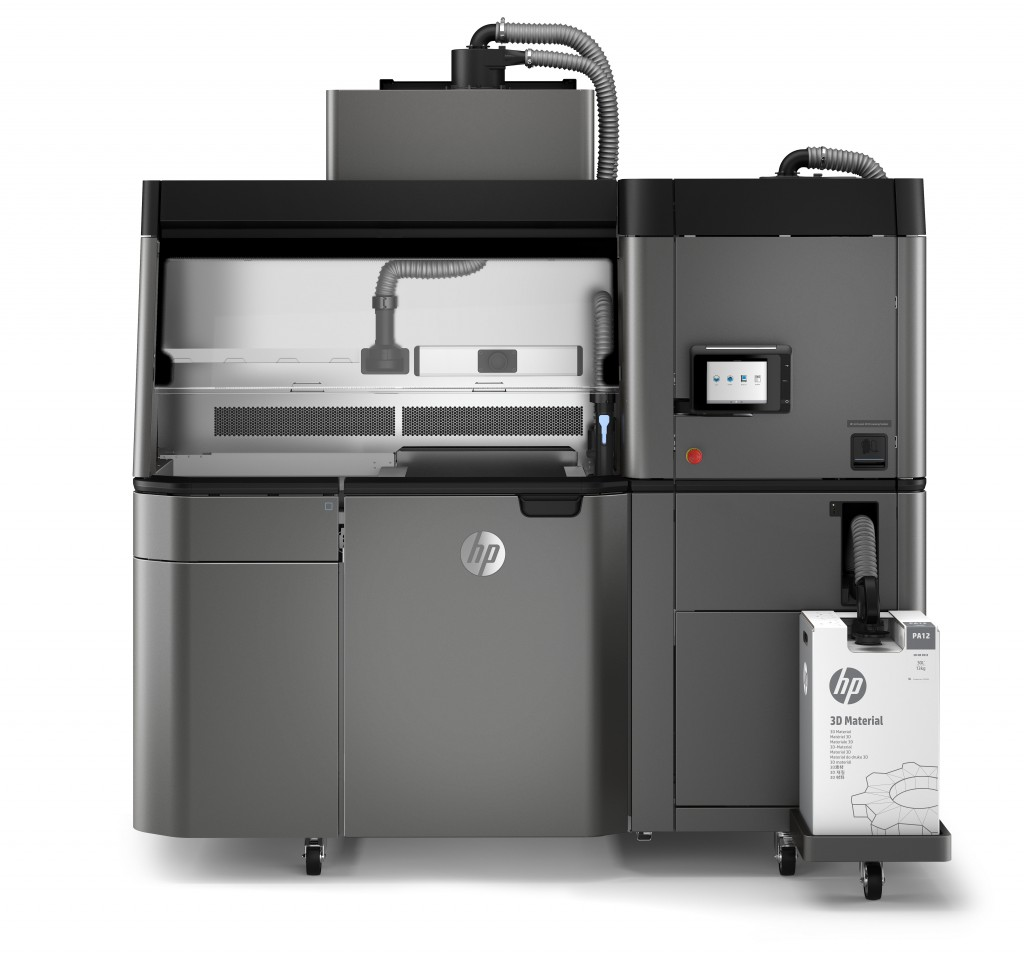 HP Jet Fusion 3D Processing Station_3200