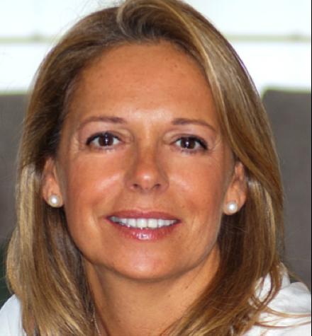 Mireia Ranera, Vicepresidenta y Directora de Employee Digitalization en íncipy