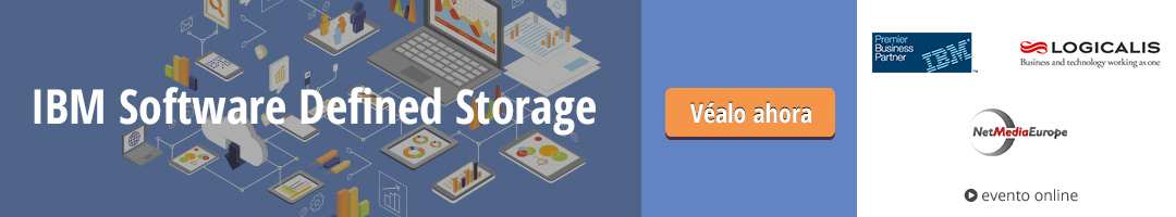 IBM Software Defined Storage
