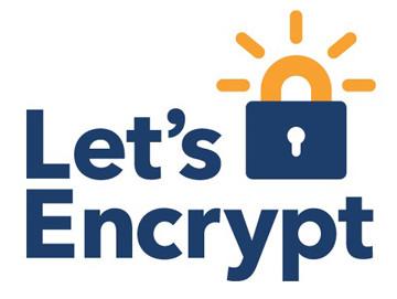 Lets's encrypt