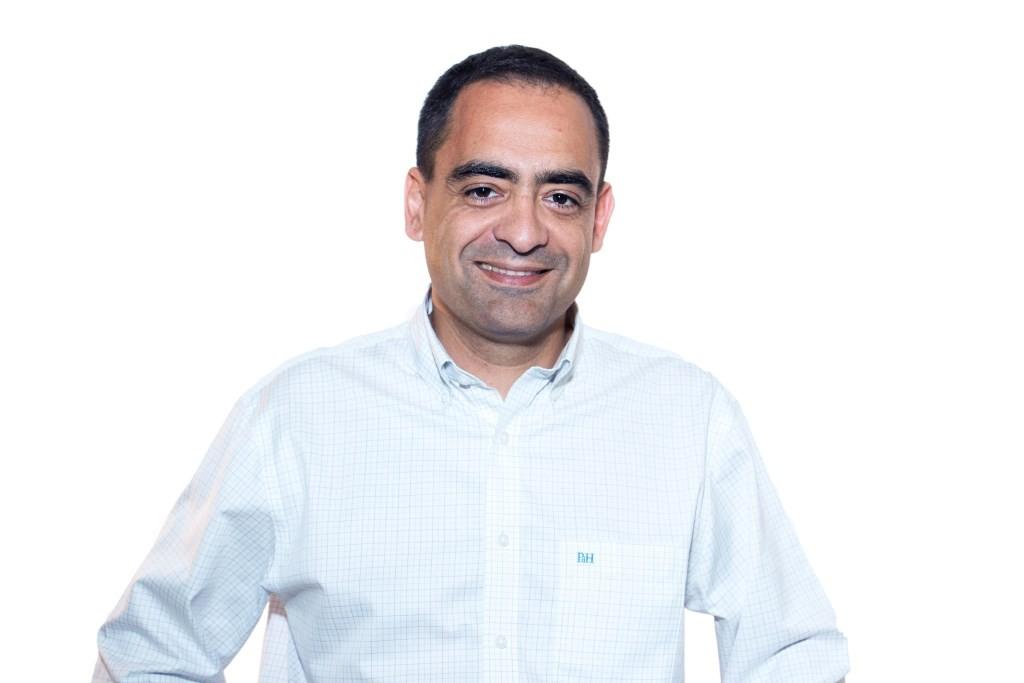 Nacho Lafuente