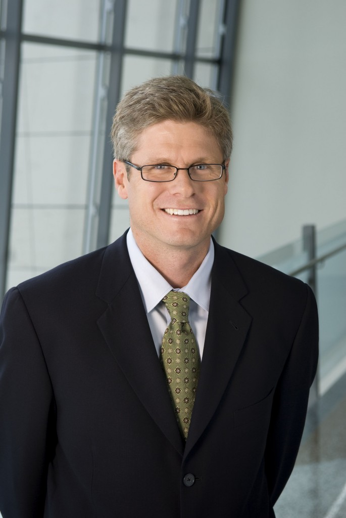 Steve Mollenkopf, CEO de Qualcomm