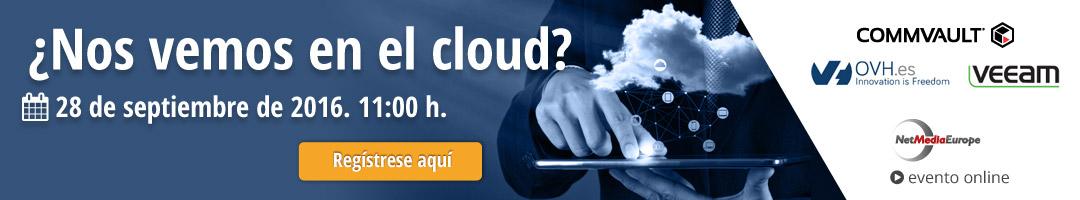 ¿Nos vemos en el cloud?