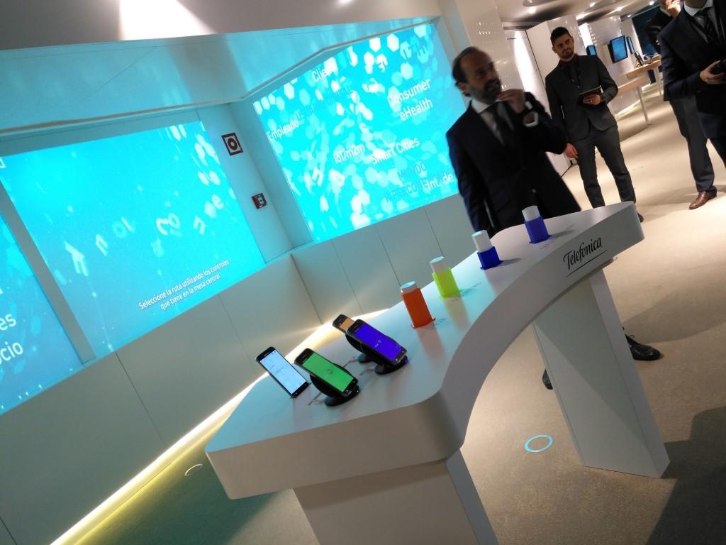 La interactividad es uno de los denominadores comunes del nuevo espacio