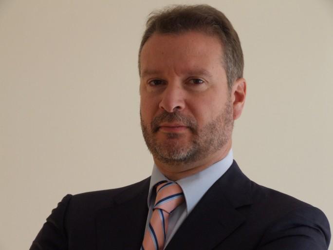 Jorge Zaera, vicepresidente Senior de Operaciones de Europa, nos atendió durante el pasado Symposium del fabricante