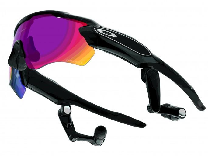 a75515b919ddb Lo último de Intel en wearables son las gafas inteligentes Radar Pace