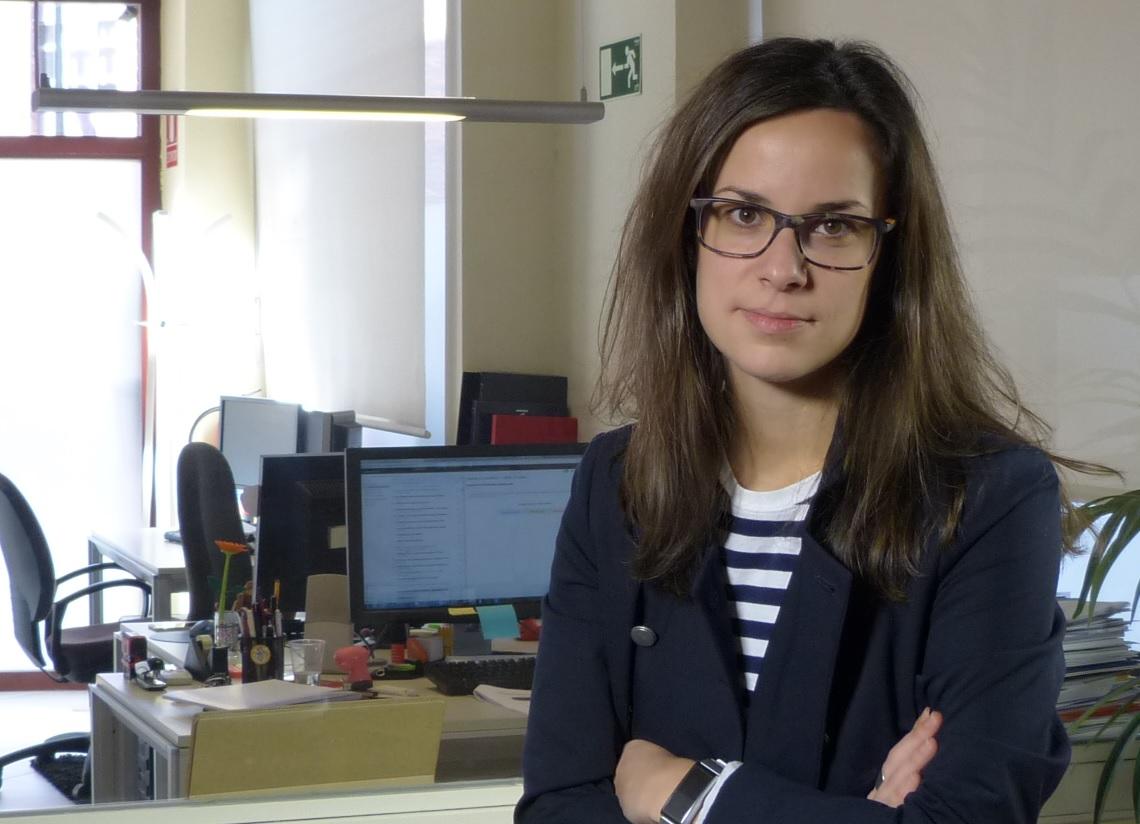 Nerea Bilbao