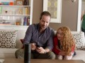 Amazon Echo-living room