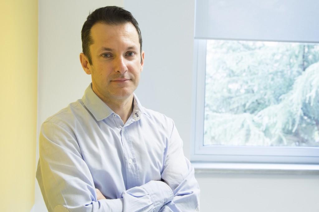Roberto Galves es Product Manager de BEEVA para APIVERSITY