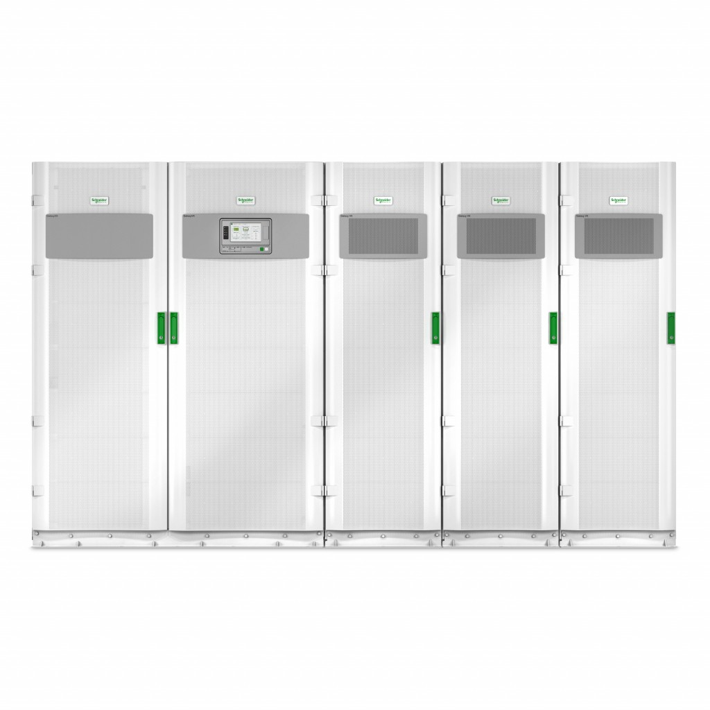 Schneider Electric_Galaxy VX_4
