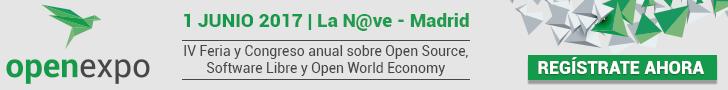 OpenExpo 2017