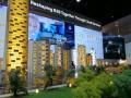 Las ciudades inteligentes y el internet de las cosas son un claro ejemplo de transformación digital