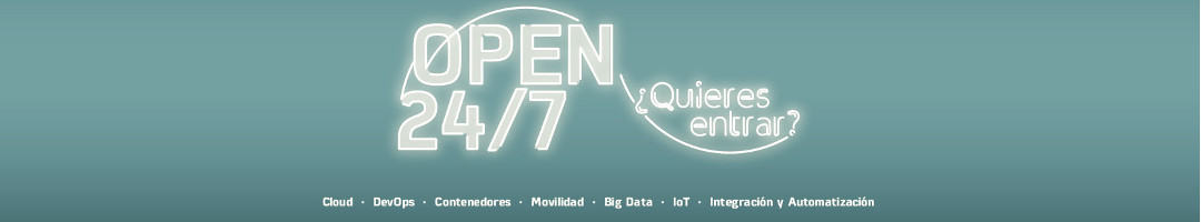 Enterprise Open Source Conference 2017