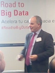 oracle roadtobigdata fusion