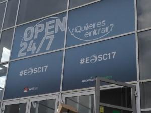 Enteprise Open Source Congress