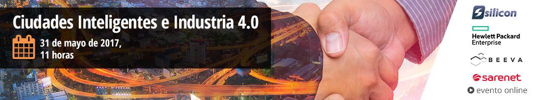 Ciudades inteligentes e industria 4.0