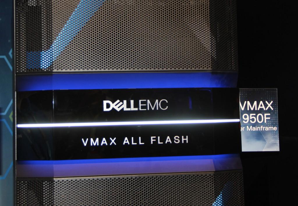Dell VMAX 950F