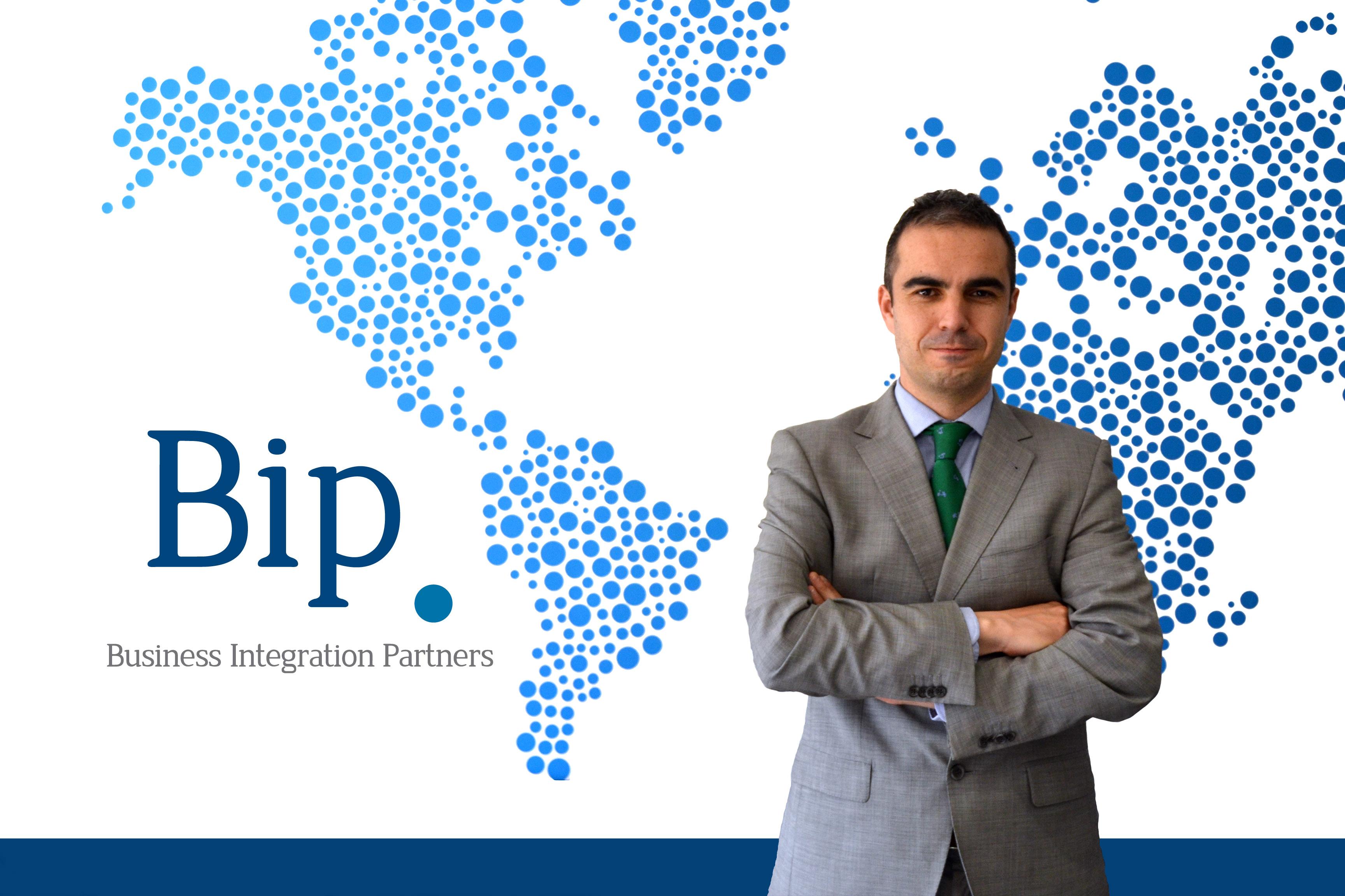 David Sarriugarte es Consultor Senior de Bip Iberia