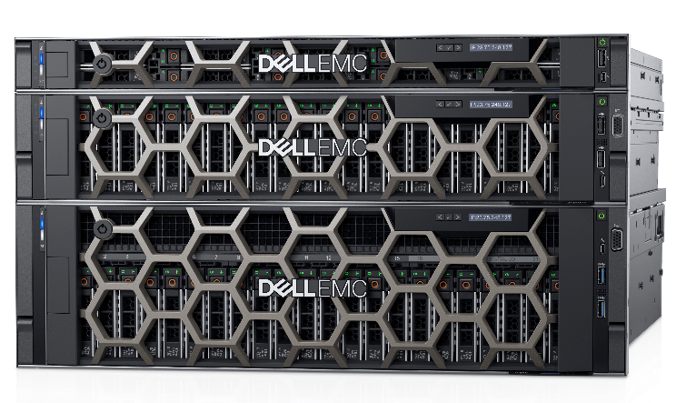 Dell EMC PowerEdge14G
