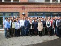 The participants of the STOP-IT kickoff-meeting in Oslo, Norway