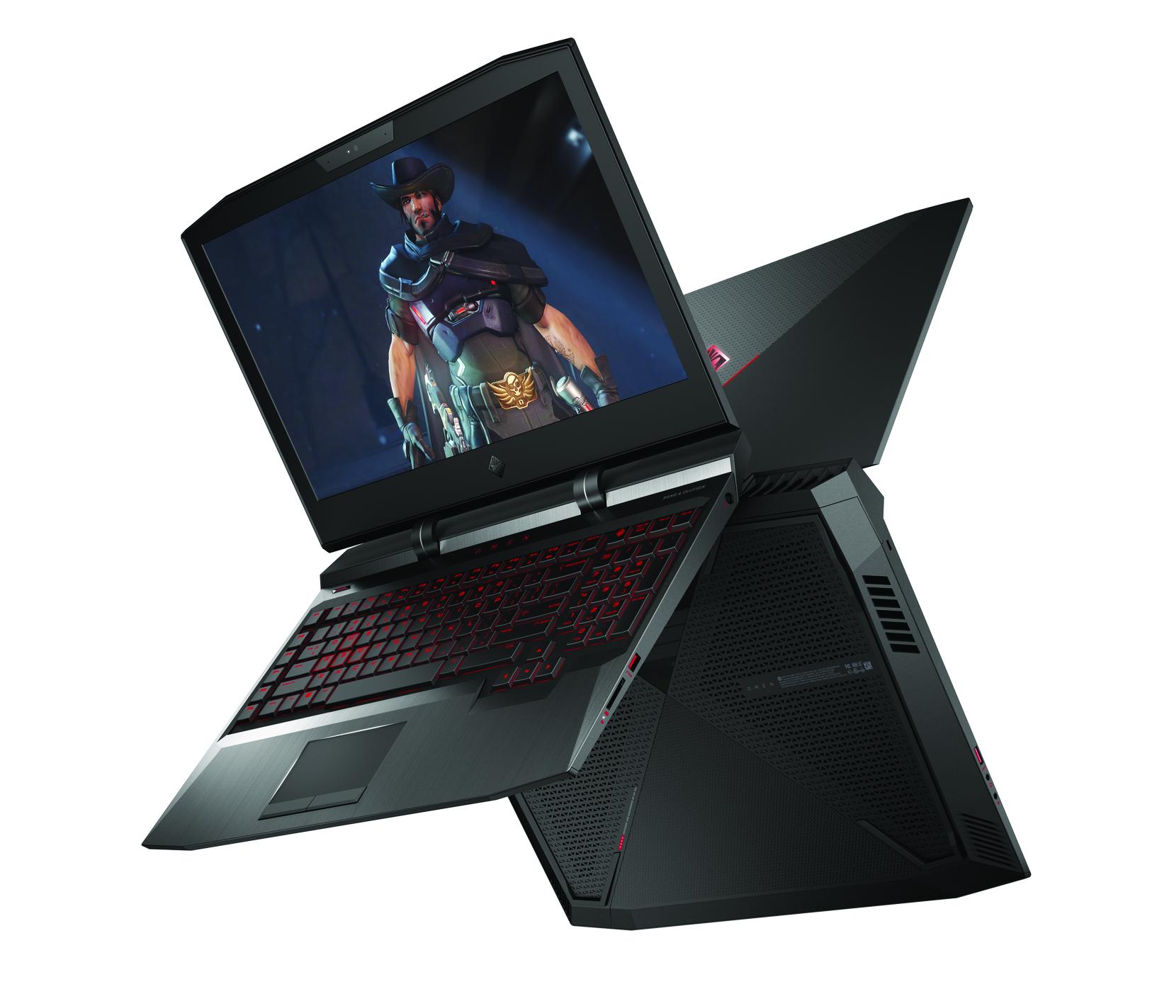 OMEN X Laptop_Heroic_Xforce