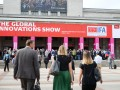 IFA 2017 - Eingang Nord -  IFA 2017 - Entrance North -