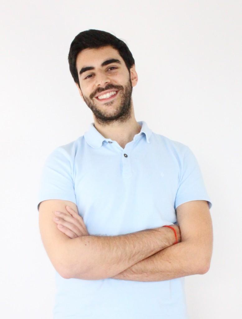 Álvaro Gómez, Country Manager de Elogia en España