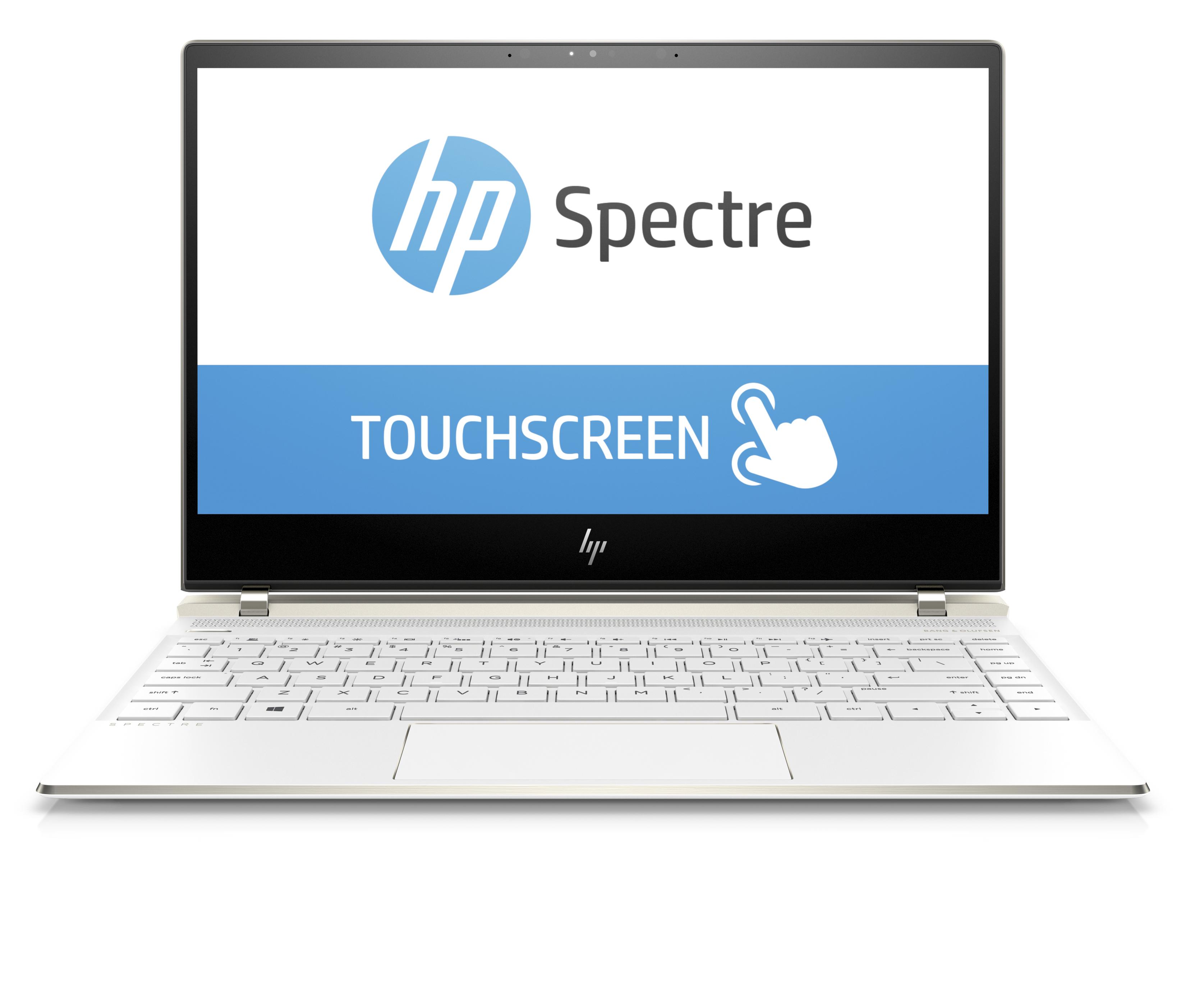 HP Spectre 13 (1)