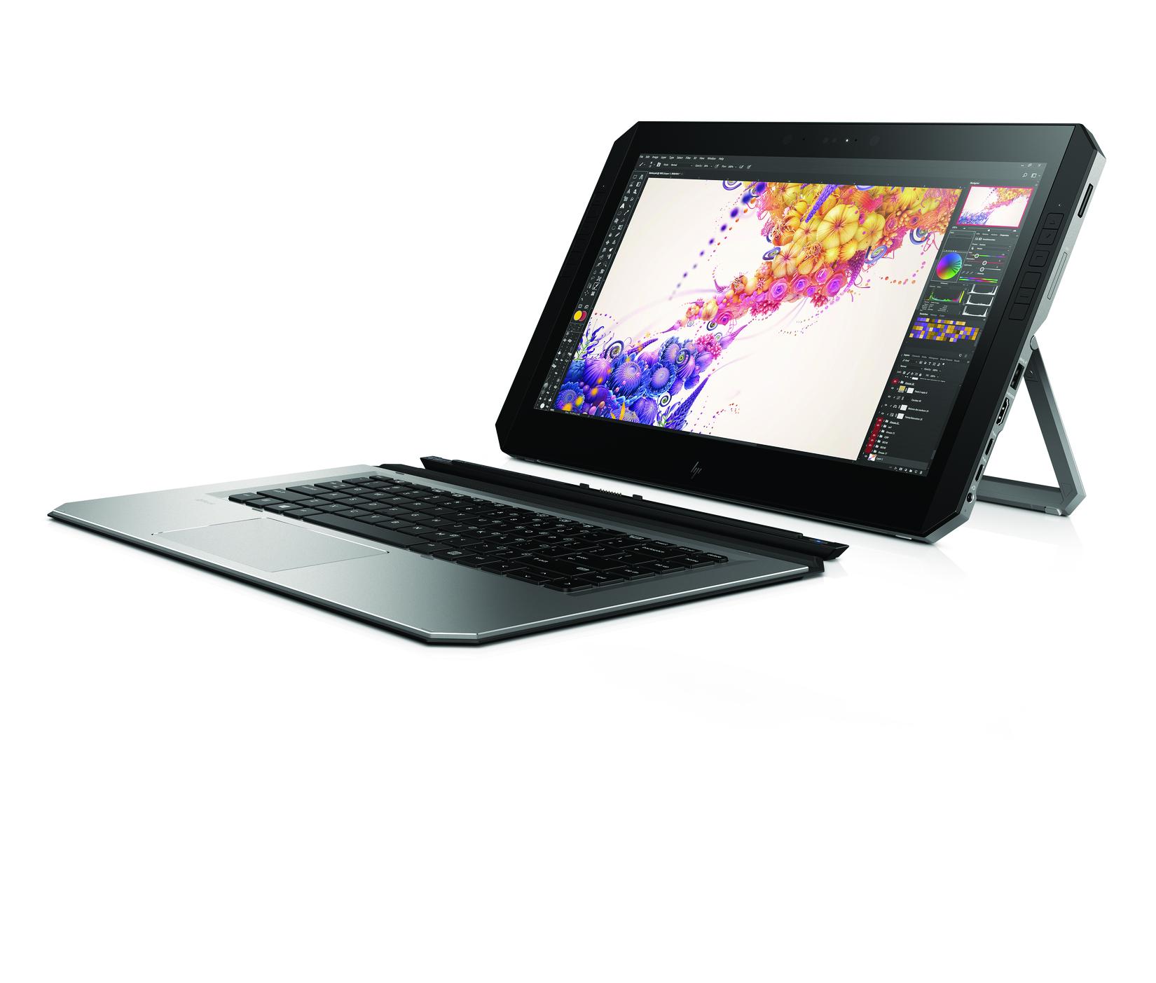 HP ZBook x2_FrontLeft_Open_Detached