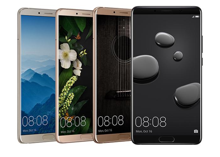 HuaweiMate10foto