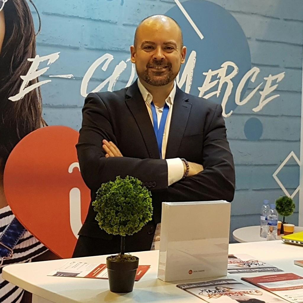 Luis Martínez Blanco, Head of Digital Boost, línea de negocio de marketing digital de Stratesys