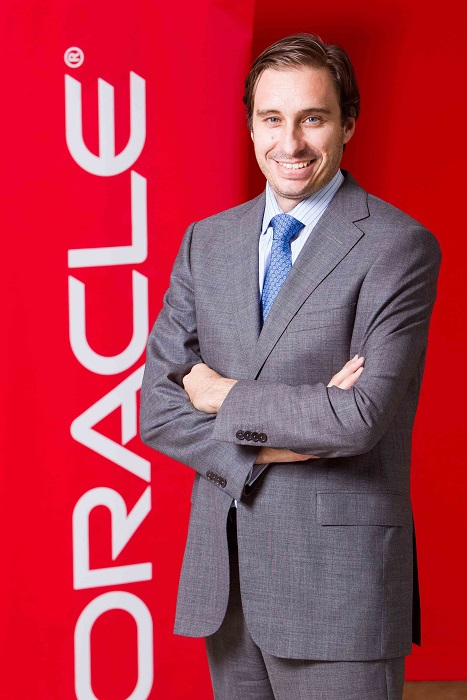 Oracle Francisco-Romero