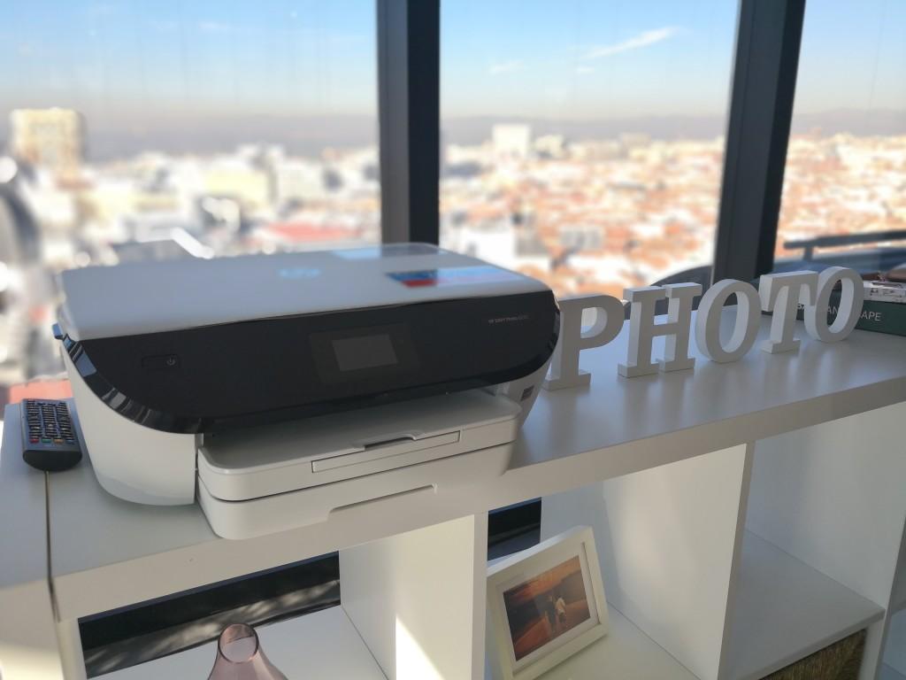 La nueva HP ENVY Photo All-in-one