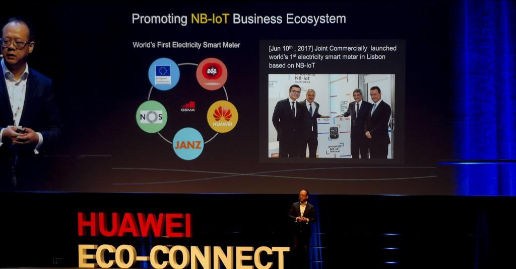 Además de la dimensión tecnológica, este proyecto es un ejemplo de colaboración entre diferentes empresas.