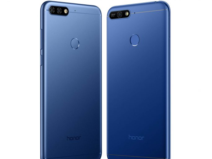 HONOR 7C AZUL HONOR 7A AZUL