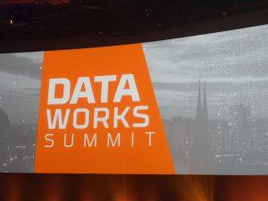 DataWorks Summit Keynote