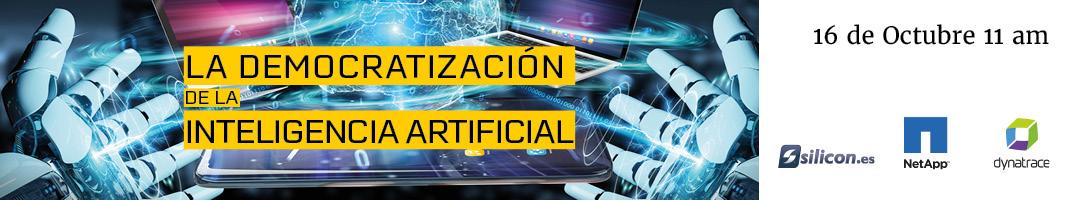 La democratización de la Inteligencia Artificial