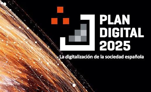Atos Plan Digital 2025