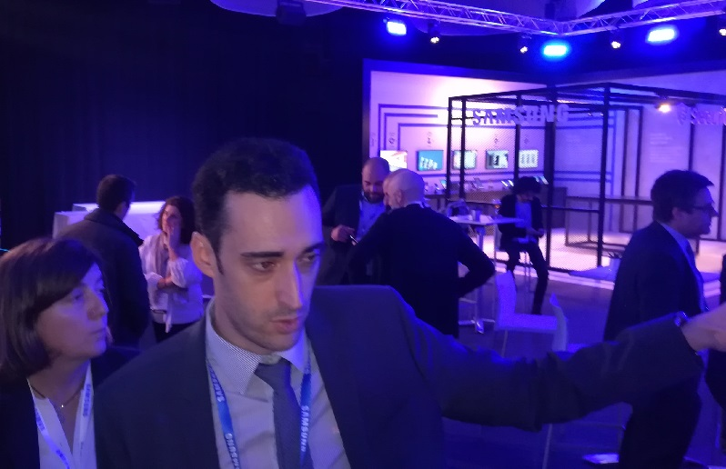 Samsung's Mobile Business Summit