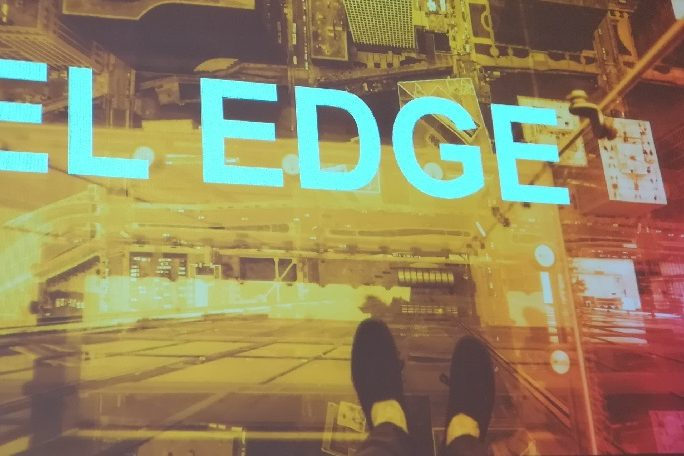 vertiv the edge
