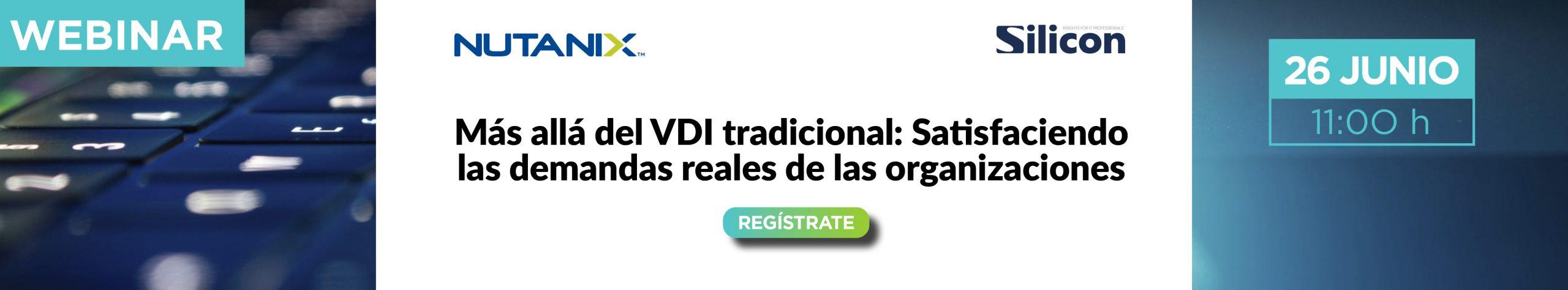 Más allá del VDI tradicional: Satisfaciendo las demandas reales de las organizaciones