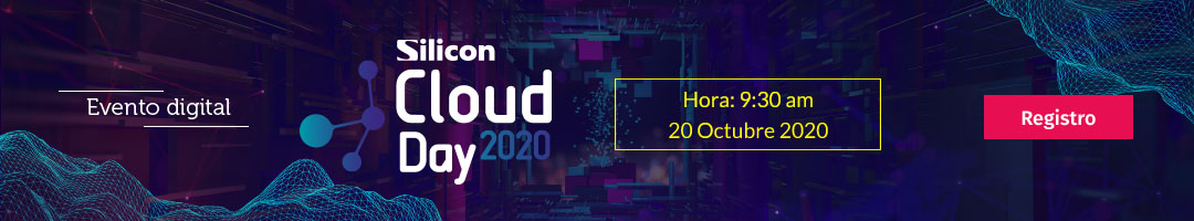 Silicon Cloud Day 2020