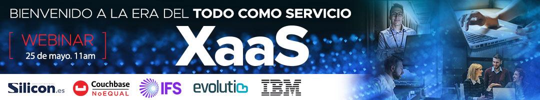 """XaaS: Bienvenido a la era del """"Todo como Servicio"""""""