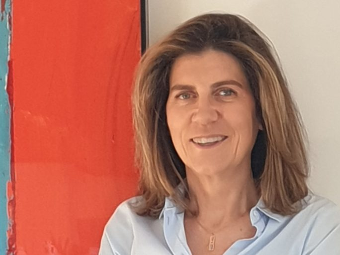 Elisa Martínez, Metallic Cloud Sales Leader para Iberia e Italia de Commvault