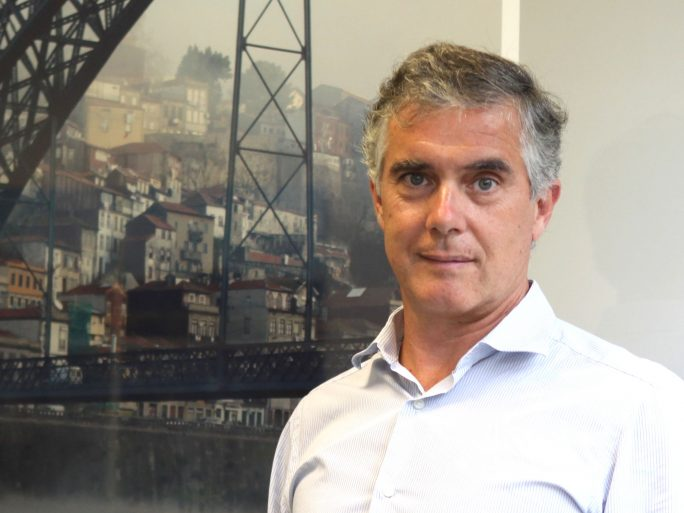 Paulo Magalhães, CEO Tlantic