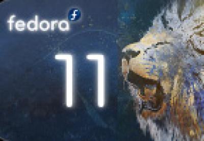 fedora11
