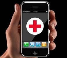 health-care-mobile