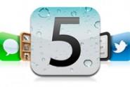 La beta de iOS 5.0.1 ya está disponible para desarrolladores
