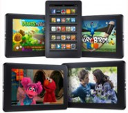 Los analistas creen que Amazon podría vender unos 5 millones de tabletas durante 2011